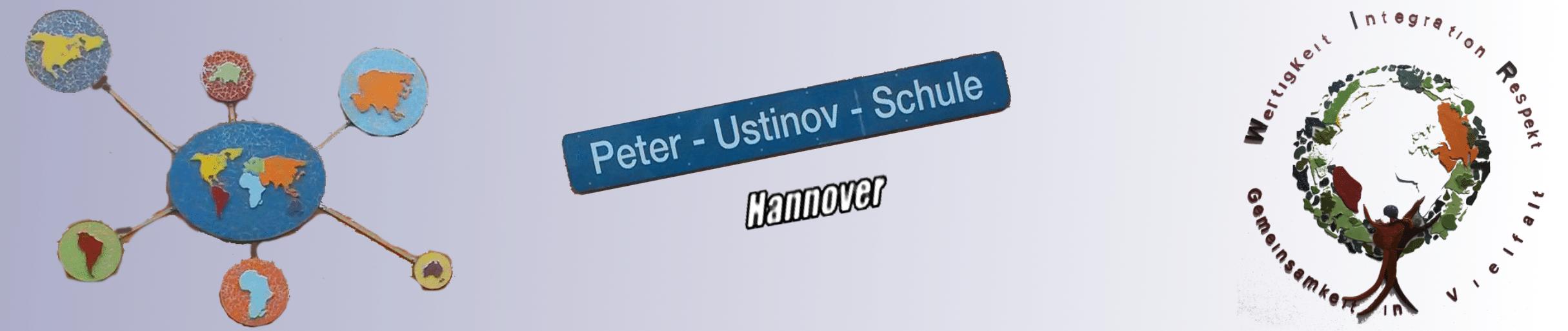 Peter-Ustinov-Schule